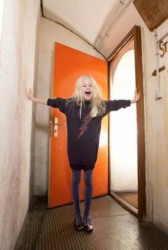Kids fashion - Zadig & Voltaire - Fall-Winter 2015 Collection