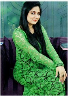 Top 10 Pakistani Actresses and Female Models 2015 Pakistani Dress Design, Pakistani Dresses, Sanam Baloch Dresses, Dress Images, Indian Models, Pakistani Actress, Beauty Full Girl, Pure Beauty, Indian Girls