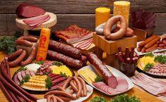 Schmidt's Meat Market, Nicollet