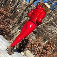 Women S Shoes European Sizes Info: 476273955 Pvc Leggings, Shiny Leggings, Latex Pants, Latex Catsuit, Pantalon Vinyl, Moncler Jacket Women, Vinyl Clothing, Leder Outfits, Sexy Latex