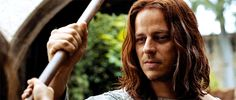 "tomwlaschihafanpage: "" Jaqen H'ghar's Tom Wlaschiha Reveals His True Face The actor behind Jaqen H'ghar discusses tough love in the House of Black and White and portraying one of the most mysterious characters on television. HBO: What's it like to..."
