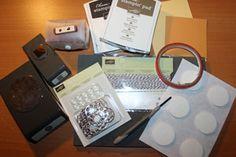 Zoetrope Card Tutorial - Splitcoaststampers