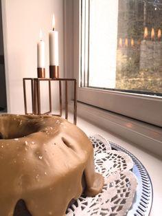 Guinnes chocolate cake - in norwegian Norwegian Food, Norwegian Recipes, Recipe Boards, Guinness, Chocolate Cake, Bean Bag Chair, Cake Recipes, Good Food, Food And Drink