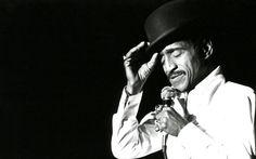 [photo][people] Sammy Davis, Jr. (December 8, 1925 – May 16, 1990) American entertainer