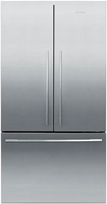 Fisher & Paykel ActiveSmart™ Kühlschrank – 900mm French Door 545L