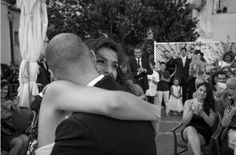 Real Wedding, Reportage Photography