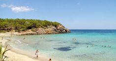 Ibiza Beaches: Cala Nova | Ibiza Circle