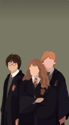 Harry Potter Tumblr, Harry Potter Fan Art, Harry Potter Portraits, Harry Potter Painting, Harry Potter Cartoon, Harry Potter Stickers, Cute Harry Potter, Harry Potter Poster, Mundo Harry Potter