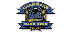 Primary Logo Mark for UCLA Champions Made Here program Ucla Bruins, Branding, Fan, Logos, Sports, Hs Sports, Brand Management, Logo, Hand Fan
