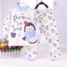 2015 New Infant Girl Clothes Boys & Girls Sleep Coats Set Baby Girl Cute…