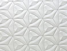 Organic Geometric Concrete Tile by KAZA Concrete concrete tile collection 0 in Wallcoverings