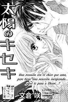 Taiyou no Kiseki - MANGA - Lector - TuMangaOnline