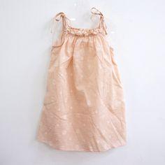 M&J Story Pigu Dress (2C)
