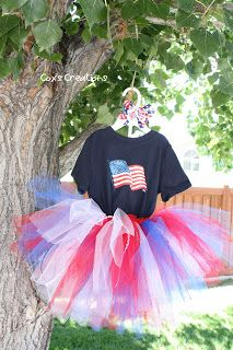 "Tutu Tutorial for ""For the Love"" Charity Auction"