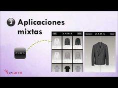 Simulador 3- Comercio electrónico móvil - YouTube