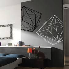 geometric wall decals - Google Search
