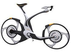 bikes futuristic - Buscar con Google