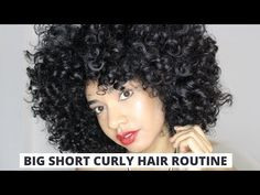 hair routine for curly hair * hair routine - hair routine for natural hair - hair routine daily - hair routine for curly hair - hair routine for wavy hair - hair routine for straight hair - hair routine for growth - hair routine for frizzy hair Short Curly Hair, Wavy Hair, Curly Hair Styles, Natural Hair Styles, Frizzy Hair, Eco Beauty, Hair Beauty, Straight Hairstyles, Girl Hairstyles