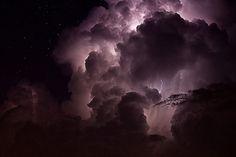 Purple Storm (by JGo9)