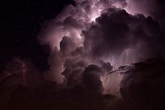 noctaeris: Storms are gorgeous. x,x,x,x - It Is What It Is
