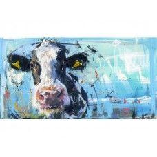 James Bartholomew - Nosey Cow 2