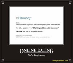 Online Dating, Demotivation, Demotivational, Demotivational Posters, Jacana, Jacana Demotivational, Jacana Demotivational Posters, Funny, Humor, Humour