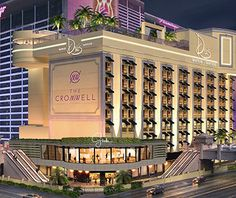 Best New Restaurants in Las Vegas: Giada @ The Cromwell.