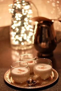 holiday milk punch v