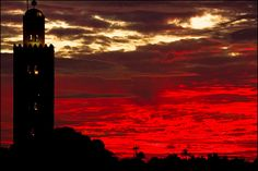 Mysterious Orient by zilverbat., via Flickr Marrakech, Morocco #travel