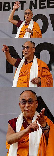 14th Dalai Lama - Wikipedia, the free encyclopedia