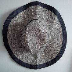 Summer Floppy Hat via Le Prix Clothing. Click on the image to see more!