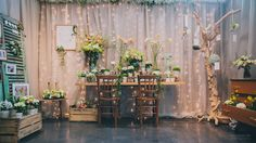 Salon du mariage by Boda etc & Avril Mai- Photo winterbirds photography