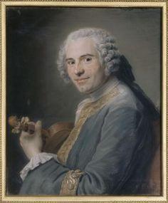 MONDONVILLE, Jean-Joseph Cassanéa de (1711-1772) / Contemporains / Quelques compositeurs français des XVIIe et XVIIIe siècles / APPROFONDIR / Accueil - Rameau 2014