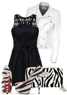 """""""Fun Shoes!"""" by defineyourstyle ❤ liked on Polyvore"""