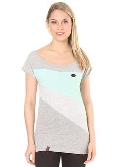Naketano Herbert X T Shirt für Damen