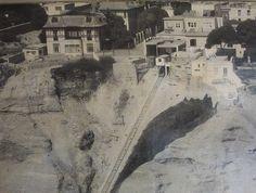 Baños de Barranco y funicular
