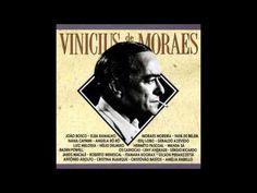 ▶ Vinicius de Moraes - Songbook Volume 2 (Álbum Completo) [Full Album] Lp Bossa Nova