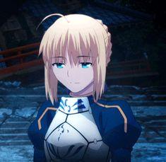Fate Characters, Fantasy Characters, Fate Stay Night Rin, Arturia Pendragon, Fate Anime Series, Anime Best Friends, Fate Zero, Fantasy Character Design, Manga Comics