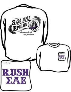 Southern proper rush shirt