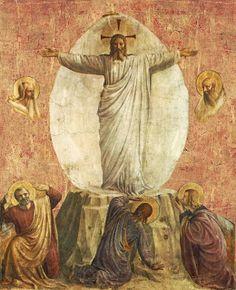 """Agnus Dei: """"Jesús se transfiguró en el Monte Tabor"""""""