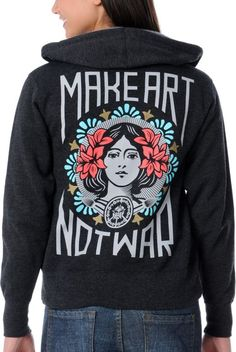 I love the colors on this sweatshirt! Wish my parents would get me this for Christmas!!