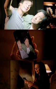 The Vampire Diaries TVD 7X04 - Damon