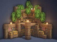 Minecraft Farm, Minecraft Images, Minecraft Cottage, Skins Minecraft, Cute Minecraft Houses, Minecraft Plans, Minecraft House Designs, Minecraft Construction, Amazing Minecraft