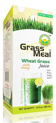 Grassmeal is the young, farm-grown wheat plant, harvested during the pre-jointing stage when the plant is at its nutritional peak.