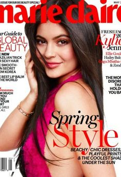 Kylie Jenner Hailey Baldwin and Zendaya on Marie Claires Annual Fresh Faces Issue Is Everything We Need for Spring (Forum Buzz) http://ift.tt/1T0bqi2  Marie Claireis not the typical magazine our forums favor for celebrity coverage given itstendency to over-style and inabilityto show subjects in the best light. Yet this month Marie Claire most definitely has our attention. For its annual Fresh Faces issue famous facesKylie Jenner Hailey Baldwin Zendaya Ellie Goulding and Gugu Mbatha-Raweach…
