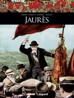 Découvrez Jaurès, de Jean-David  Morvan,Frédérique Voulyzé sur Booknode, la communauté du livre