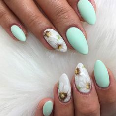 Best #Nailart - 44 Best Nail Art of 2018 - Hashtag Nail Art