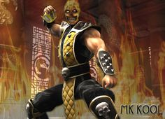 HD Mortal Kombat Shaolin Monks Wallpapers Download Free