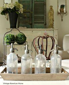 1000 Images About Vintage Seltzer Water Bottles For