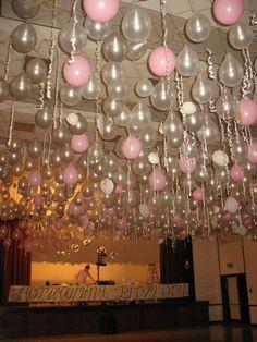 ceiling idea...cheap, but a little...a lot...of work
